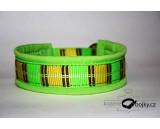 Drawstring collar SIMPLE
