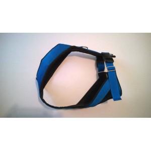 "Harness ""DAVID"" - M1 / bluie-blue"